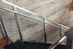 Actual Handrail