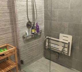 225 Valencia-Shower Install