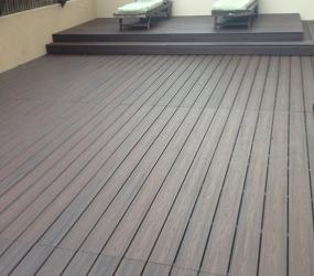 2040 Franklin-Roof Deck