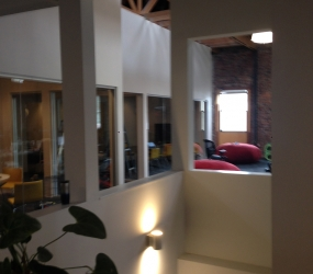 225 Valencia-2nd Floor Tenant Improvement
